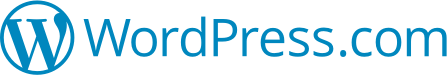 Logo an'ny orinasa WordPress.com